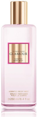 Victoria's Secret Premium Glamour Body Mist  -