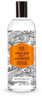 The Body Shop Indian Night Jasmine Body Mist - For Women