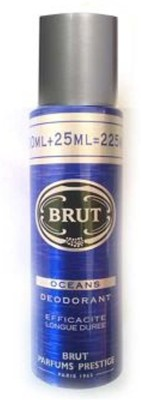 Brut Oceans Body Spray  -  For Men