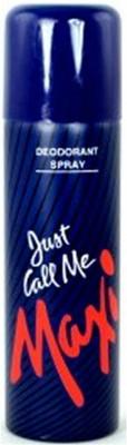 Maxi Just call me Deodorant Spray  -  For Boys, Girls, Men, Women(200 ml)
