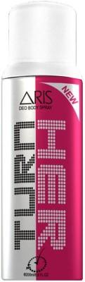 Aris Her Turn Deodorant Spray  -  For Women