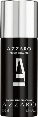 Luis Azzaro Pour Homme Deodorant Spray  -  For Men