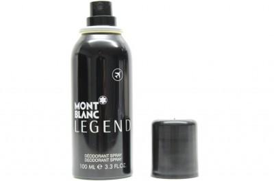 Mont Blanc Legend Deodorant Spray  -  For Boys