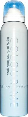Colour Me White Deodorant Spray  -  For Men