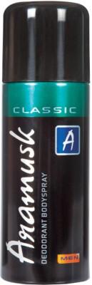Aramusk Classic Body Spray  -  For Men