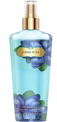 Victoria's Secret Aqua Kiss Fragrance Body Mist  -  For Women(250 ml)