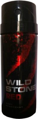 Wild Stone Red Deodorant Spray  -  For Men