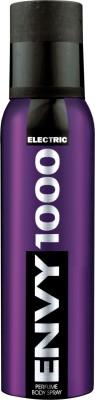 Vanesa Envy 1000 Electric Body Spray  -  For Men