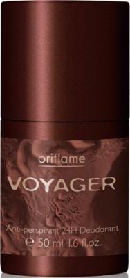 Oriflame Sweden Voyager Anti-perspirant 24H Deodorant Deodorant Roll-on  -  For Men(50 ml) at flipkart