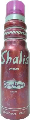 Remy Marquis Shalis Deodorant Spray  -  For Women