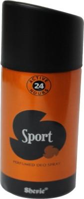 Sherie MD SP150 Deodorant Spray  -  For Boys, Men, Girls, Women