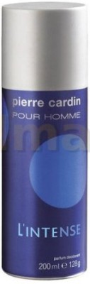 Pierre Cardin L,Intense Deodorant Spray  -