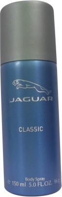 Jaguar Classic Deodorant Spray  -  For Men