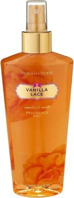 Victoria's Secret Vanilla Lace Fragrance Body Mist  -  For Women(250 ml)