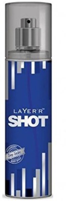 Layer Shot Deep Desire Body Spray  -  For Boys, Men