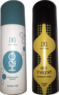 Arochem Deodorants Body Spray  -  For Boys, Girls