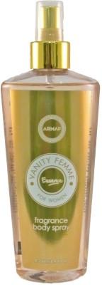 Armaf Body Spray Body Mist  -  For Women, Girls(250 ml)