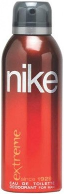 Nike Extreme Deodorant Spray - For Men