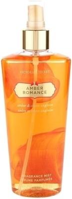 Victorias Secret Amber Romance Body Mist -