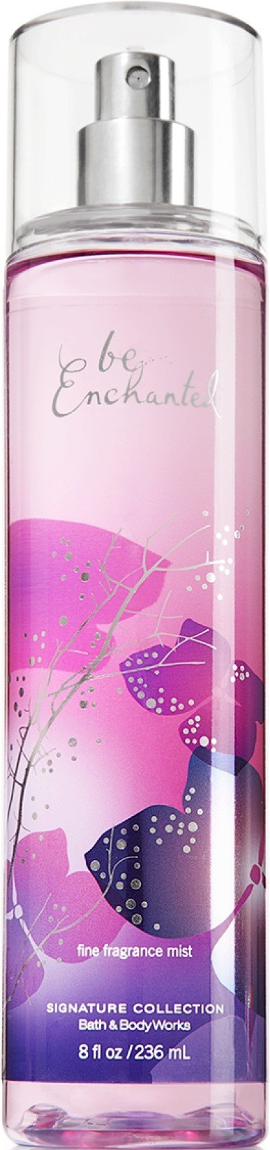Be Enchanted Fine Fragrance Body Mist  -  For Men & Women(236 ml)