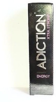 Addiction energy Strong Body Spray - For Men & Women  (150 ml)