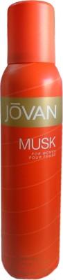 Jovan Jovan Musk Deodorant Spray - For Girls, Women(150 ml)
