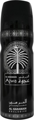 Al Haramain Ajwa Deodorant Spray  -