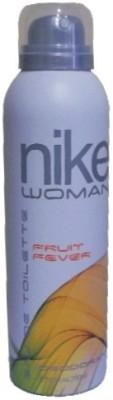 Nike Fruit Fever Deodorant Spray - For Women  (200 ml)