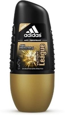 Adidas Victory League New Deodorant Roll-on  -  For Boys