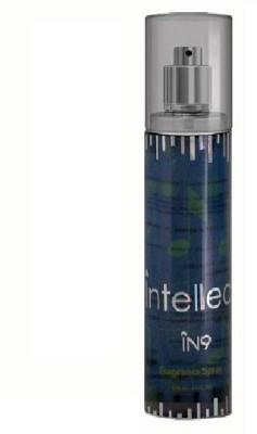 Intellect IN9-754 Body Mist  -  For Boys, Men, Girls, Women