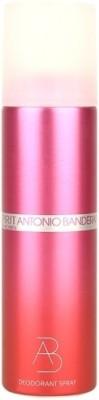 Antonio Banderas Spirit Deodorant Spray  -