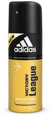 Adidas Victory League Body Spray  -  For Men