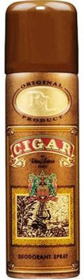 Lomani Cigar Deodorant Roll-on - For Men, Boys