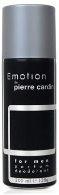 Pierre Cardin Emotion Deodorant Spray  -