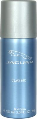 Jaguar Classic Body Spray  -  For Boys