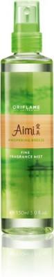 Oriflame Sweden Aimi Whispering Breeze Fragrance Mist Body Mist  -  For Women, Girls