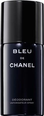 Chanel Blue De Deodorant Spray  -  For Boys