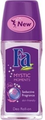 Fa Mystic Moments Deodorant Roll-on  -  For Women