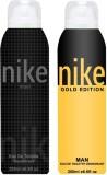 Nike Cobra Gold Edition Body Spray  -  F...