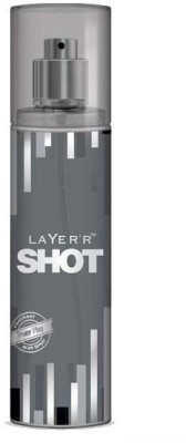 Layer,r Power Play Body Spray  -  For Boys, Men