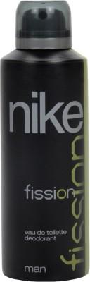 Nike Fission Deodorant Spray  -  For Men
