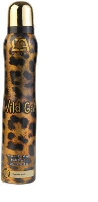 LA Dreams P030 Deodorant Spray  -  For Women