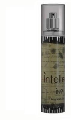 Intellect IN9-728 Body Mist  -  For Boys, Men, Girls, Women