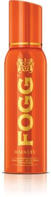 FOGG Radiate Body Spray - For Women, Girls(150 ml)