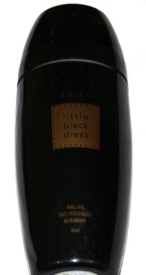 Avon Little Black Dress Roll On Deodorant Roll-on  -  For Women