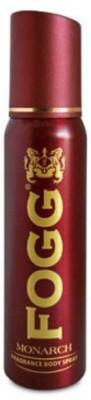 FOGG monarch Perfume Body Spray - For Boys, Men(120 ml)