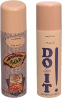 EL PASO DO IT Lomani Deodorant Spray  -  For Men(400 ml)