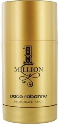 Paco Rabanne 1 Million Deodorant Stick  -  For Boys, Girls