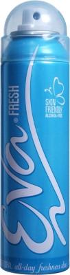 EVA Fresh Deodorant Spray  -  For Women