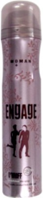 Engage Whiff Women Deodorant Spray  -  For Women